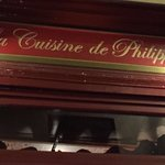 Photo of La Cuisine de Philippe