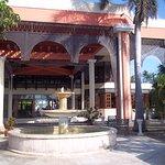Hotel Los Cactus