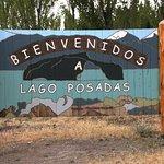 Willkommen in Lago Posadas