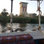 صورة فوتوغرافية لـ Elephantine Island