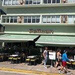 Фотография Pelican Cafe