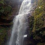 Cascada de Juan Curi照片
