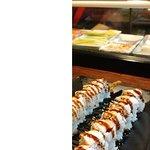 صورة فوتوغرافية لـ Osaka Steak & Sushi