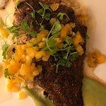 Kaffir Lime Catfish