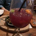 Delicious Red Sangria