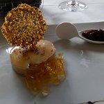 Hôtel Restaurant Au Cheval Blanc Foto