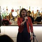 NSW Premier