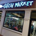 Bild från El Fish Market