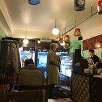 Foto de Speedy's Sandwich Bar & Cafe