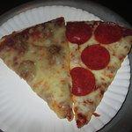 One Slice Pepperoni