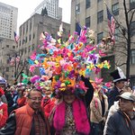 Easter Parade Foto