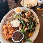 Foto de Sofia's Kitchen & Burrito Tyme