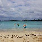 Φωτογραφία: Junkanoo Beach
