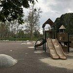 Irvine Regional Park resmi