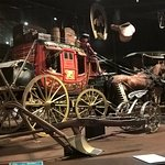 Amazing museum with everything about the history of horses