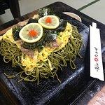 Ganso Kawarasoba Takase Photo