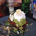 Photo de Maria's Italian Restaurant