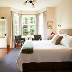 Tiree Guest suite