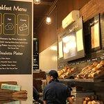 Bild från Best Bagel and Coffee