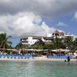 Foto de Pez Quadro Beach Club