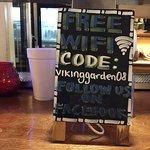 Фотография The Viking Garden Restaurant & Cellars