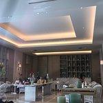 Fairmont Jakarta – fénykép