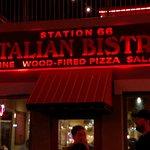 Foto de Station 66 Italian Bistro