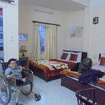 Phòng 301 - Khách sạn Hải Duyên