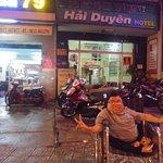 Khách sạn Hải Duyên ở Đà Lạt