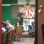 Foto de Freckled Fin Irish Pub and Music Hall