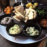 Photo of El Bazar Cafe & Restaurant