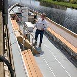 Фотография Augusta Canal Discovery Center