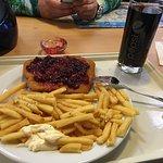 Bild från SB-Restaurant Giggijoch