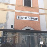 Photo of Sienti un po