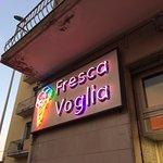 Foto van Gelateria Fresca Voglia