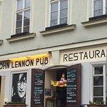 Fotografie: John Lennon Pub