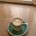 Fotografie: onesip coffee