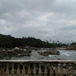Foto Pantai Parai Tenggiri