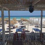 Фотография Sunset Beach Bar Djerba