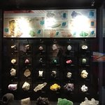 Photo of Geology Museum
