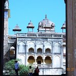 Photo of Orchha Fort