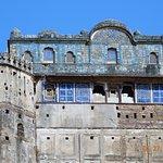 Photo de Orchha Fort