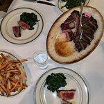 Photo de Wolfgang's Steakhouse