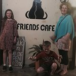 Foto de Friends Cafe