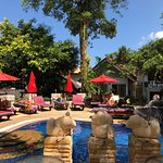 Club Bamboo Boutique Resort and Spa