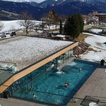 Hotel Sonnenberg Photo