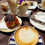 Foto di caffe cittadino