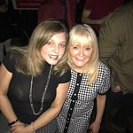 Happy People enjoying entertainment at The Water Rats!