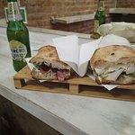 Foto de Bread-in