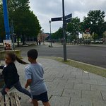 菩提樹下大街照片